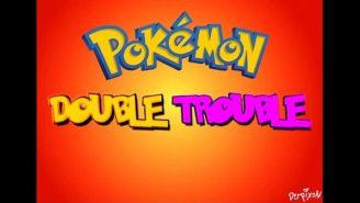 image Pokemon XXX Double Trouble Hentai